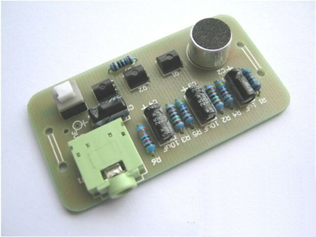 DIY Electronic Mnemonic Device Suite DIY Kits Electronic Suite