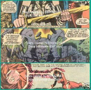 RUSH-2112-Tribute-Comic-w-FREE-3-panel-Comic-Collage