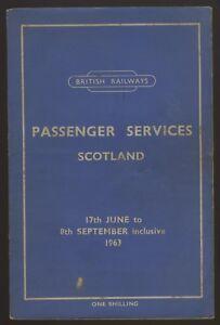 BR-PASSENGER-SERVICES-SCOTLAND-TIMETABLE-JUNE-SEPT-1963
