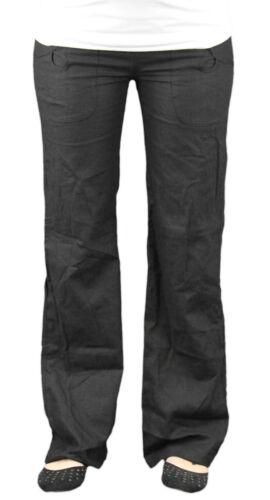Maternity Rico 664992061137 Pantalone 9 Nwt 125 S Sz Fashion Convertible Black BCgqE5
