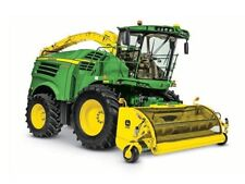A3 Ford//New Holland Tractor T7/'s /& FR920 Forage Harvester Silage Poster Brochure