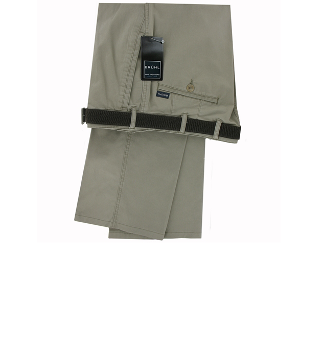 BRUHL® Montana Trousers Putty (230) - 48 32  WAS