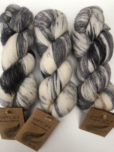 300g Etrofil 4ply Skein Wool Yarn