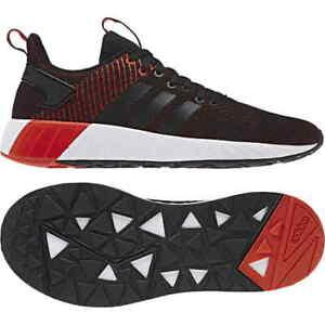 Questar Cloudfoam Blackred Details Adidas Byd Zu Sportschuhe Sneaker F35041 3ARq45Lj
