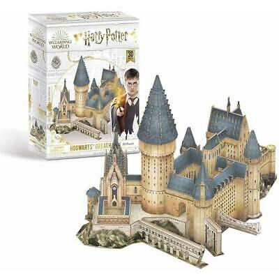Cubic Fun: 3D Harry Potter Puzzle - Hogwarts Great Hall | eBay