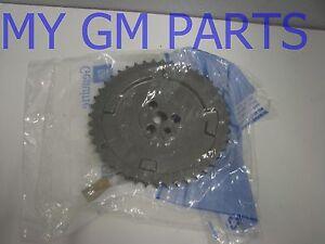 LS-CAMSHAFT-SPROCKET-GEAR-3-BOLT-DESIGN-4X-CAM-GEAR-NEW-GM-12586481