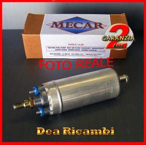 4270 Pompa Benzina Elettrica Esterna MERCEDES SLK 200 R 170 R170 Kw 100 96-/>00