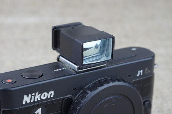 50 Mm Zeiss Viseur Finder Pour Leica Voigtlander Lumix Sony Canon Sony Lens