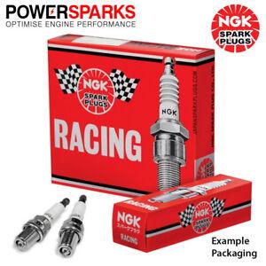 R0045Q-10-NGK-Racing-Bujia-Niquel-4216-Nuevo-en-Caja