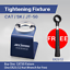 SFX Brand CAT50 Tightening Fixture Stock in US Send One Free ER25//32 Nut Wrench