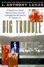 Big Trouble: A Murder in a Small Western Town Sets Off a Struggle for the Soul