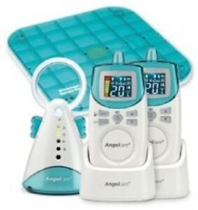 New-Angelcare-Digital-Sound-And-Movement-Monitors-Baby-AC401-2P-1-sensor-Pad