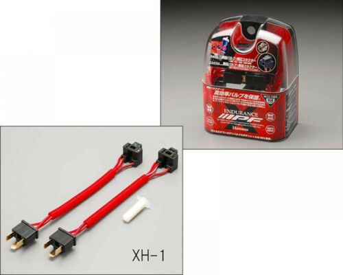 IPF ENDURANCE HARNESS for High Watt Bulb Wiring System New F//S from Japan 1000
