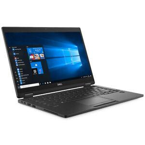 Dell-Latitude-7390-2-in-1-i7-8650U-QUAD-Core-16Gb-256Gb-SSD-Windows-10-Pro-64
