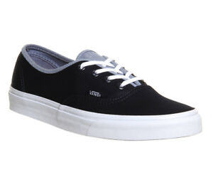 db59ec4797 VANS Authentic (T C) Dress Blues Captains Blue VN-0ZUKFN6 Men s Size ...