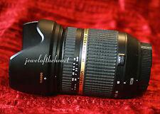 Tamron B003 18-270mm Di-II VC AF Lens For Nikon D40 D60 D3000 D3200 D5000 D5500