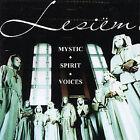 Mystic Spirit Voices [Australia] by Lesi‰m (CD, Aug-2002, Fmc)