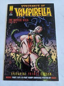 Vampirella #14 November 2002 Harris Comics