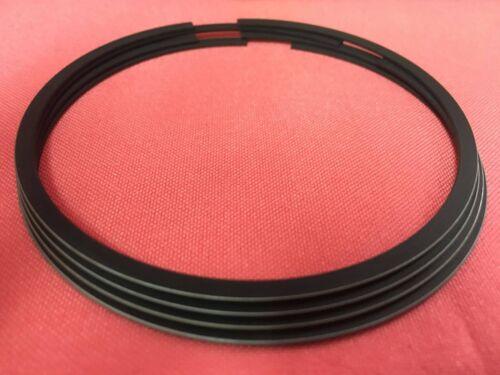 76mm Hastings Piston Rings 2c4640 @ 040 1.00 oversize Honda Civic 88-95 ZC