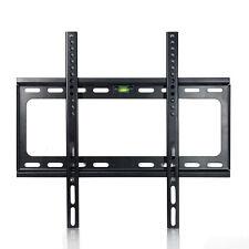 TV Wall Mount Bracket 19 22 26 32 37 39 40 42 50 55 60 for Samsung Vizio Sony LG