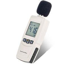 Decibel Meter Digital portatili multi-funzione Reader/livello sonoro con mini.