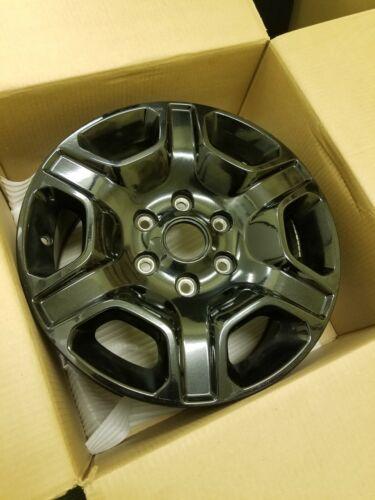 """Genuine Ford Ranger Wildtrack 17/"""" Alloy Wheel"""