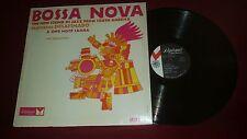 BOSSA NOVA THE NEW SOUND IN JAZZ FROM SOUTH AMERICA -DESAFINADO & ONE NOTE SAMBA