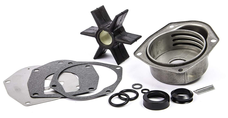 Sierra Mercury Mariner Wasserpumpe Set Set Wasserpumpe mit Gehäuse 18-3570 817275Q05 cdd6c0