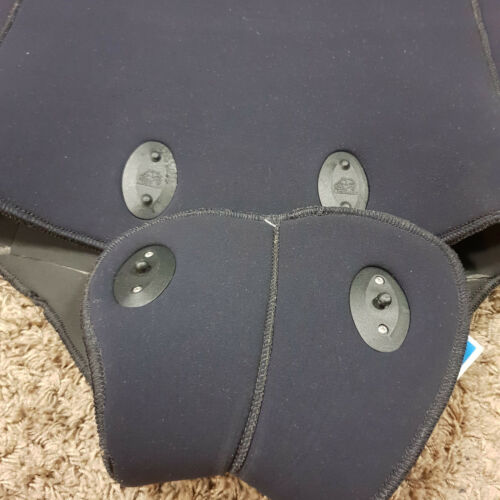 H.Dessault Wetsuit Part Clips For Spearfishing open cell suit replacement
