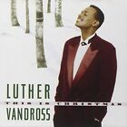 This Is Christmas by Luther Vandross CD