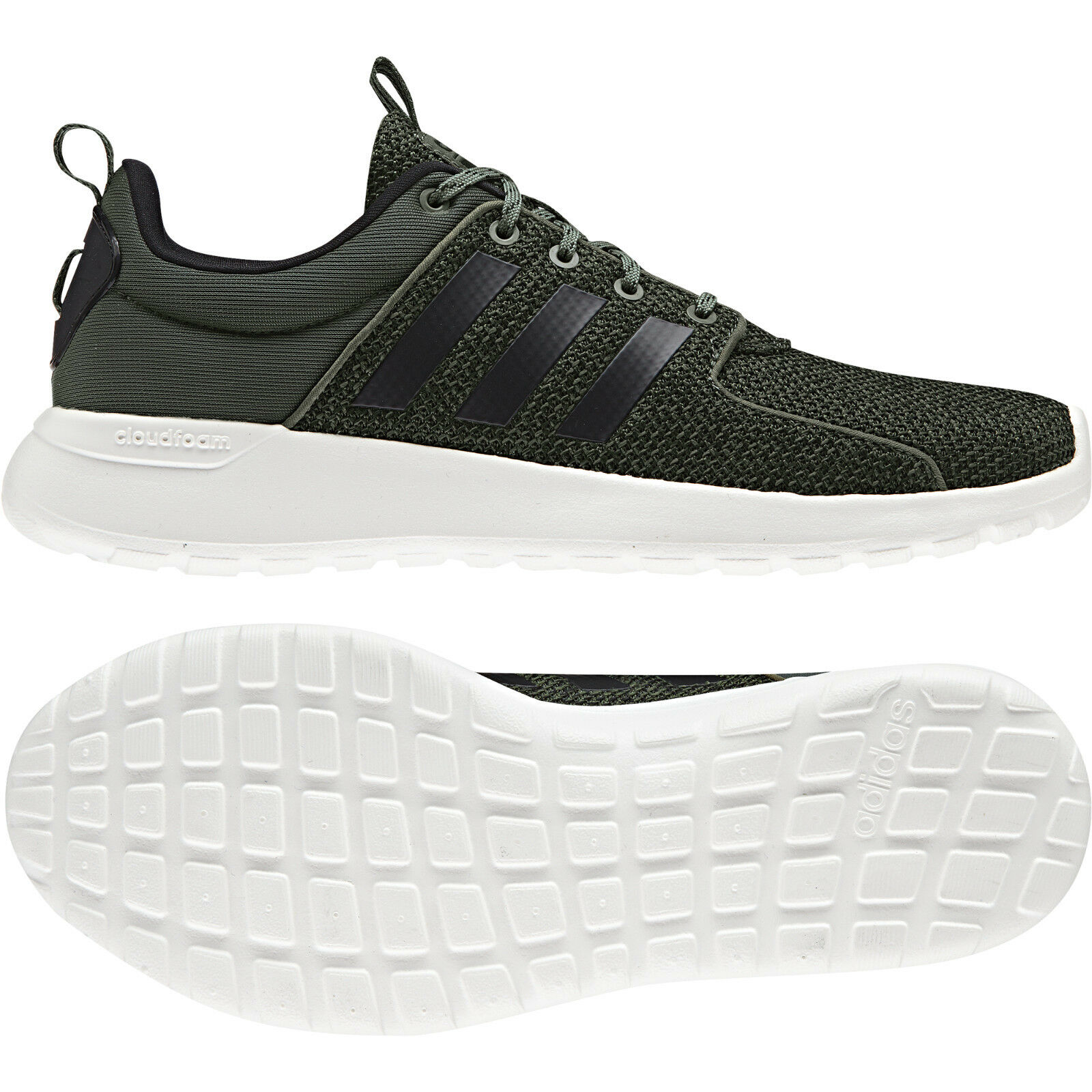 Adidas Men Running Schuhes Essentials New Lite Racer Trainers Sneakers New Essentials Gym B44732 025c88