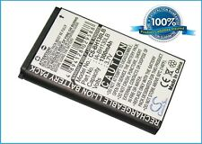 3.7 V Batteria per SAMSUNG smx-c24, SMX-K40, smx-c14, smx-k45, hmx-w300bn, hmx-w30