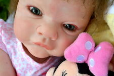 "Adorable reborn toddler doll 23""    *Sadie* Reborns by Jill"