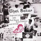 Sings and Plays with Bud Shank, Russ Freeman and Strings by Chet Baker (Trumpet/Vocals/Composer) (CD, Sep-2004, Blue Note (Label))