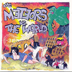 The Meteors Vs. the World by The Meteors (England) (CD, Jul-2004, 2 Discs, Anagram (UK))