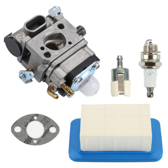 carburetor for echo pb-500h pb-500t backpack blower a021001642 air fuel  filter