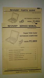 computer repairs manual