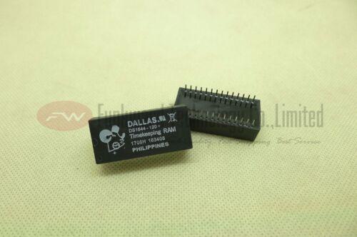 DALLAS DS1644+120 DS1644-120 listero nvSRAM 120 Ns X 1pc