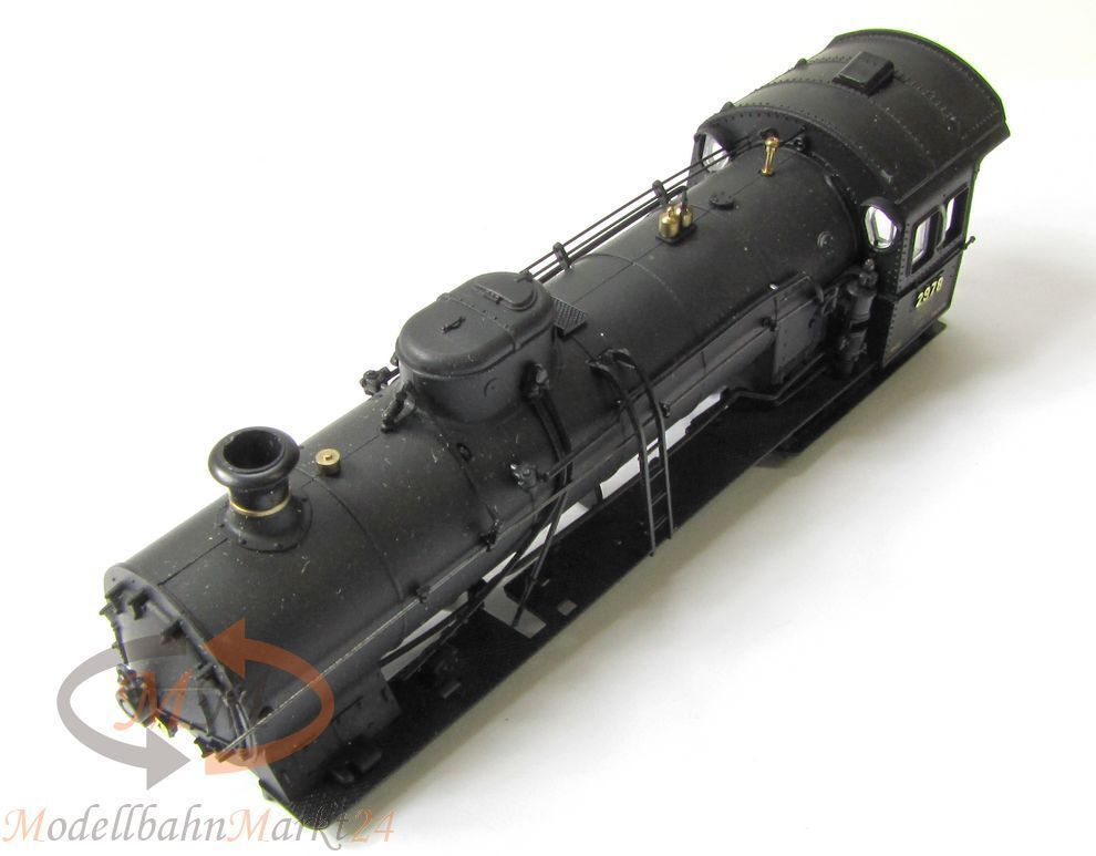 Roco Spare Chassis for SBB Steam Locomotive BR C 5 6 2978 Elephant Tie h0 1 87 - FAULTY