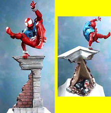 Bowen Designs Marvel Comics Scarlet Spider-man Statue Spiderman from 2005