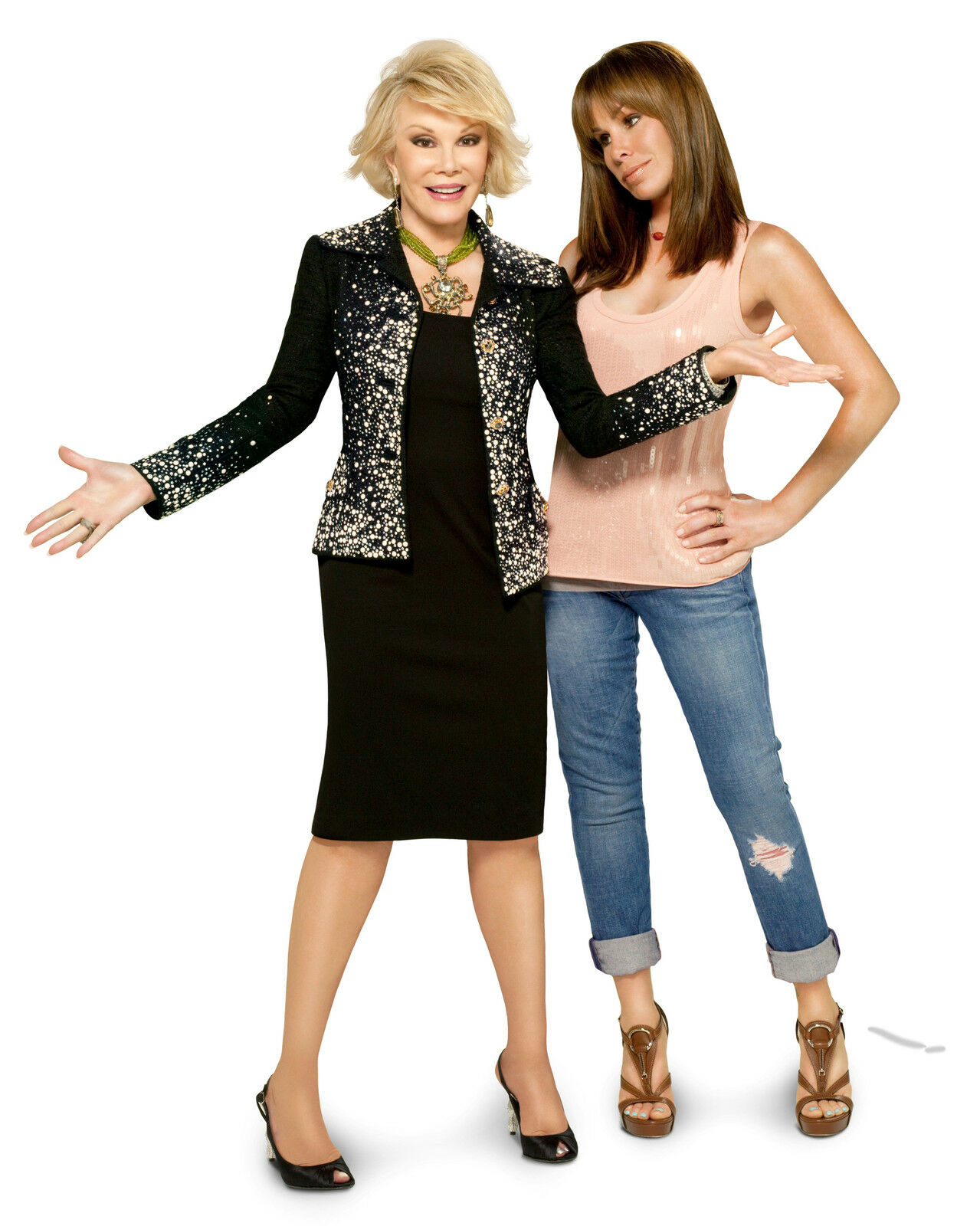 Melissa Rivers: The Joan Rivers Confidential