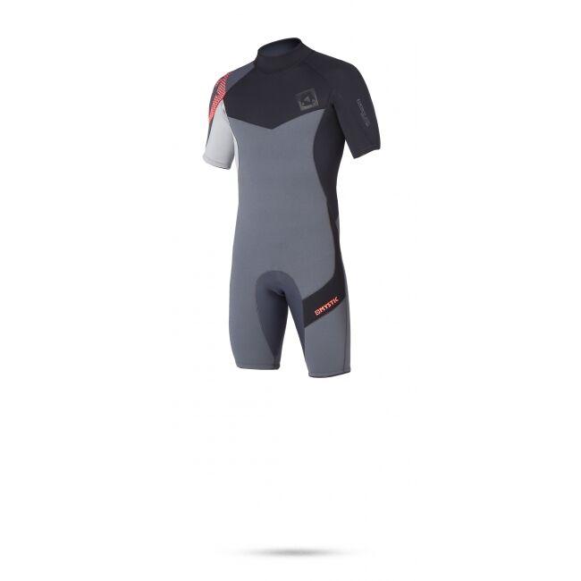 Weiterer Wassersport OVP MYSTIC Star Rash Shirt Men Schwarz Blau Weiss Gr.S-XXL Langarm Neu Kitesurfen