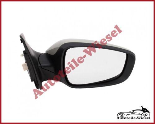 für Hyundai i30 GD 12-16 Ele Heiz View Max Außenspiegel Rechts Konv