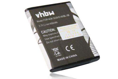 Premium acu batería para callstel bfx-300 kit manos libres