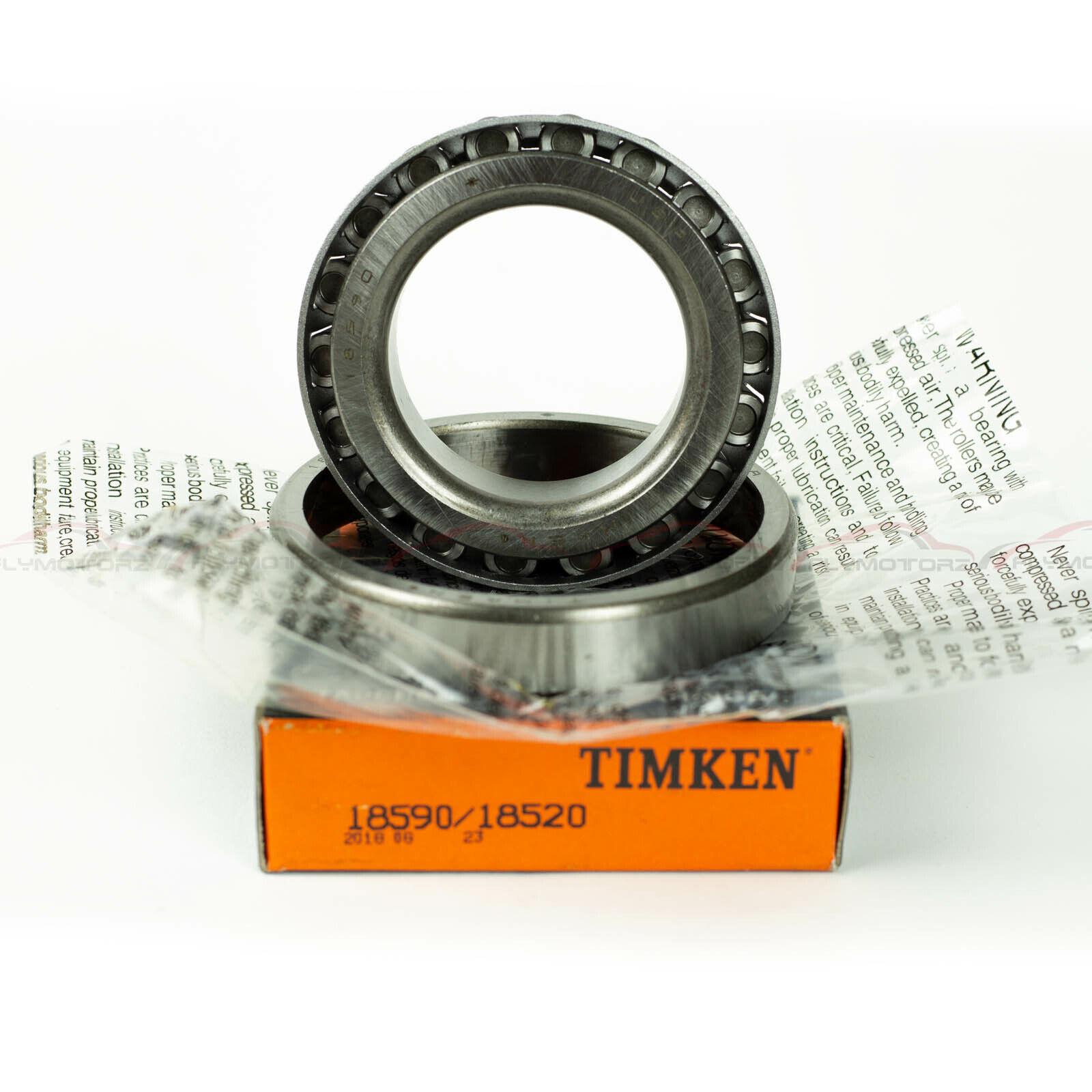 "15123-15245 Imperial Timken Taper Roller Bearing 1.25x2.4409x0.715/"""