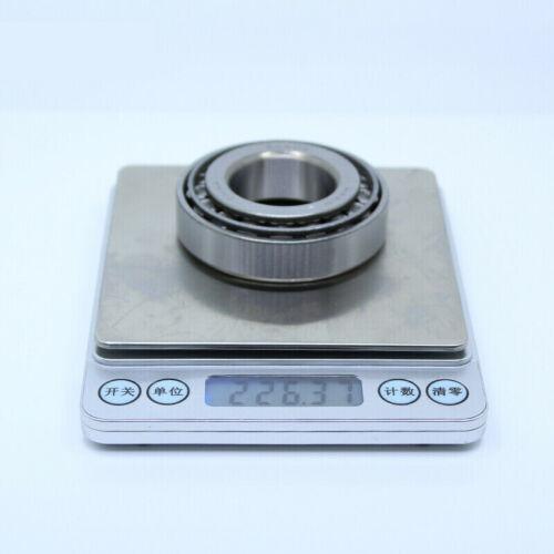 30206 Bearing 30x62x17.25 mm Tapered Roller Bearings 30206 X 7206E 30mm Qty.1