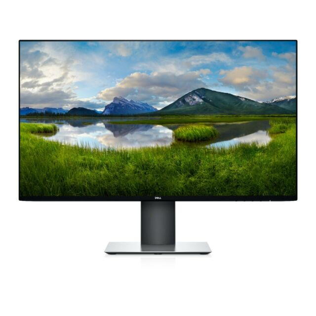 "Dell UltraSharp U2719D 27"" QHD HDMI IPS LED Monitor"