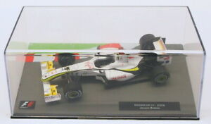 ALTAYA-1-43-Escala-Modelo-Coche-11418K-F1-Brawn-Grand-Prix-01-2009-Jenson-Button