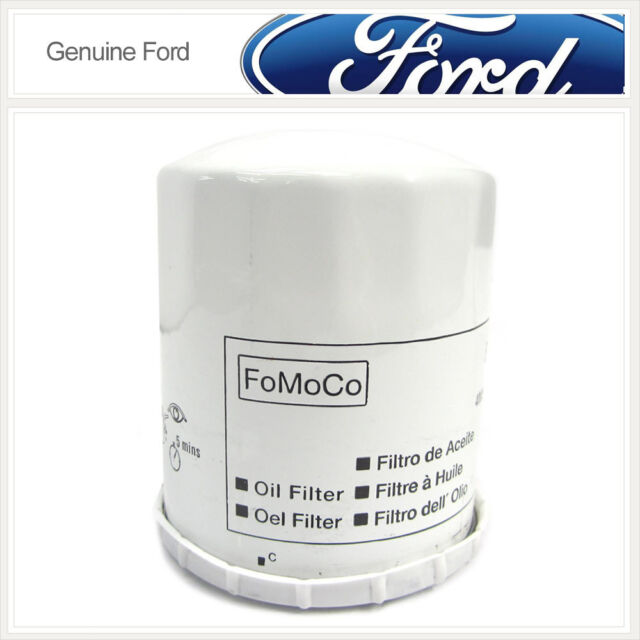 Oil Filter Fits Ford Vehicles New Oe Genuine Service Replacement Part 1555451