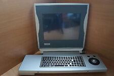 Beckhoff  CP7902-1301-0010 Beckhoff PC Monitor mit Edelstahltastatur